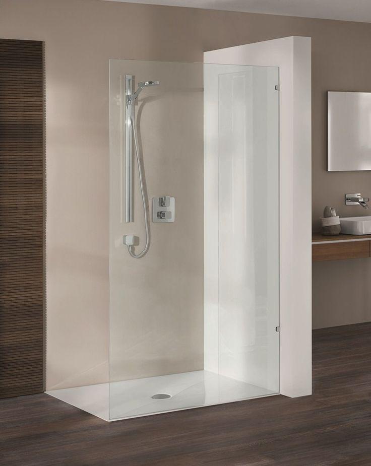 Oltre 25 fantastiche idee su doccia in pietra su pinterest - Piatto doccia pavimento ...