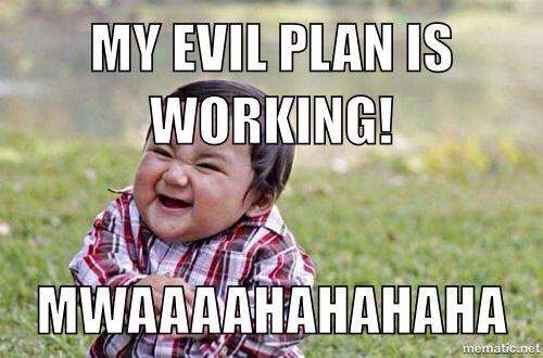 Baby with an evil plan | My Originals | Pinterest | Babies
