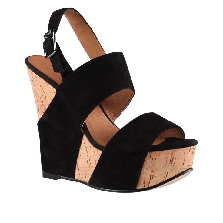 SAMCOVA - women's wedges sandals at ALDO Shoes. | Tread ...