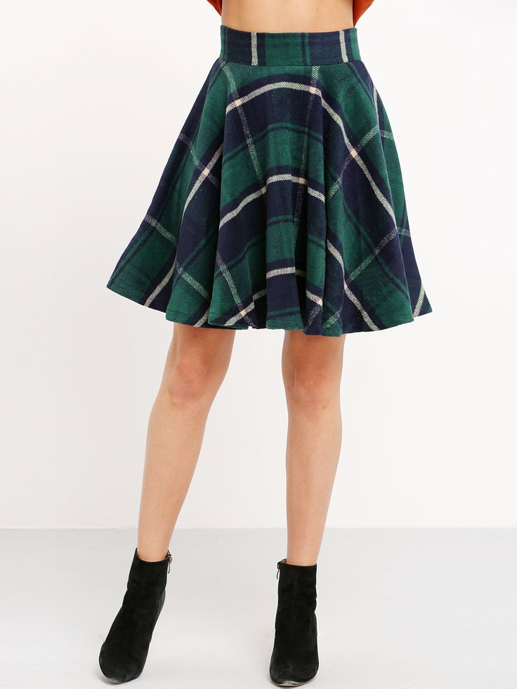 17 Best ideas about Checkered Skirt on Pinterest | 1990s fashion ...