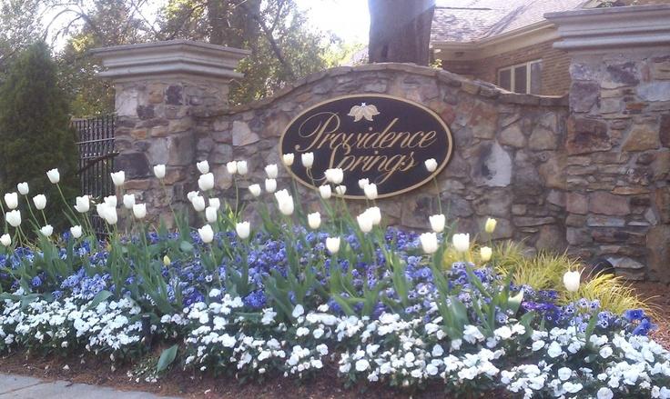 Providence Springs Charlotte NC