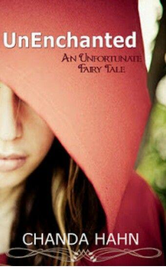 #unenchanted #libro #book