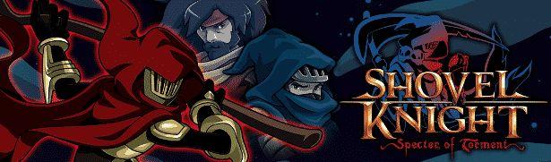 Shovel Knight: Specter of Torment adventure platformer now on Steam - https://wp.me/p7qsja-dmQ, #Action, #Game, #Mac, #Pc, #Platformer, #ShovelKnight, #YachtClubGames