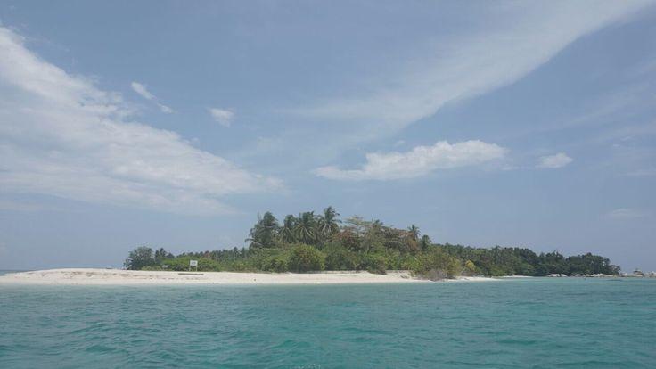 Bangka belitung. Indonesia