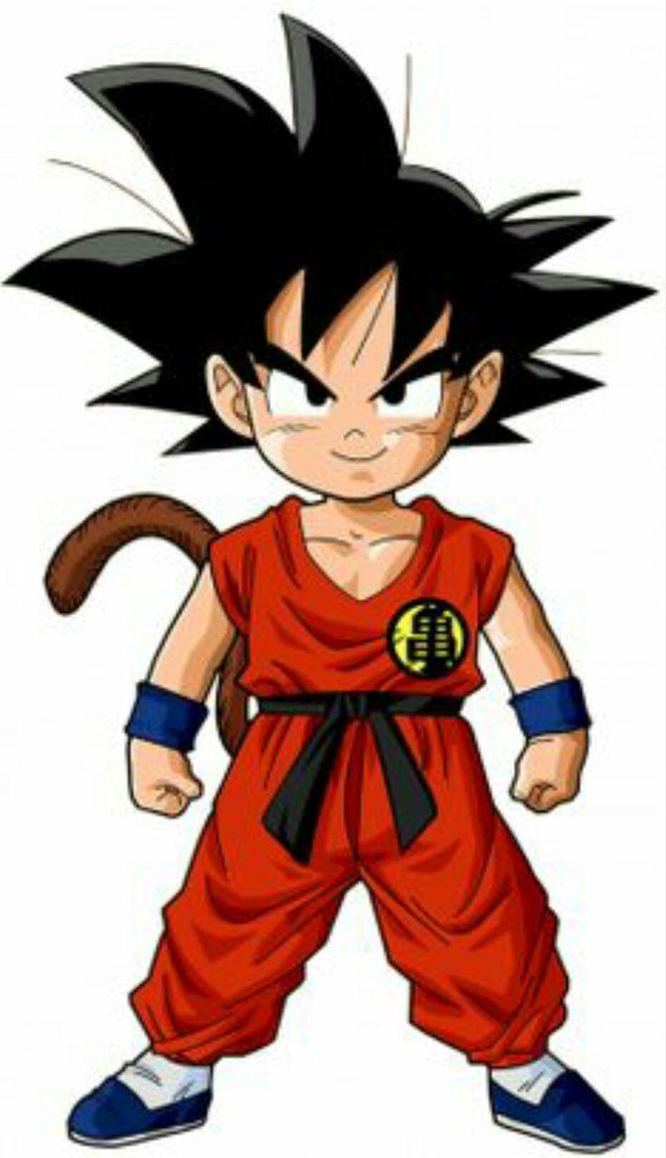 Son Goku Stammbaum