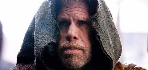 Ron Perlman joins SAVAGE MUTTS