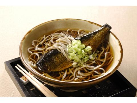 japan 鰊蕎麦