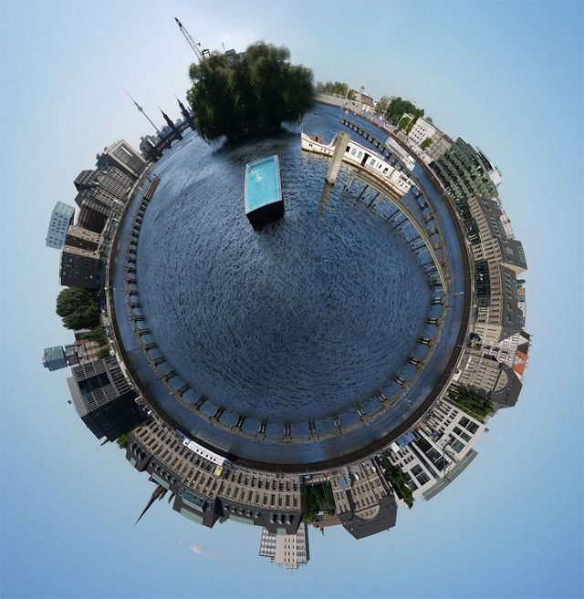 360 Photography of Berlin.