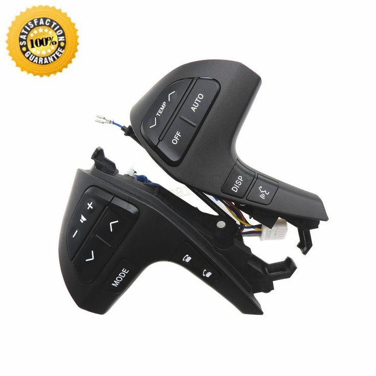 Para Toyota HIGHLANDER 84250-0E120 Botón de Control de Audio Del Volante 84250-0E220 84250-0K020