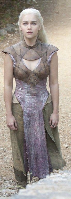 Daenerys Targaryen:
