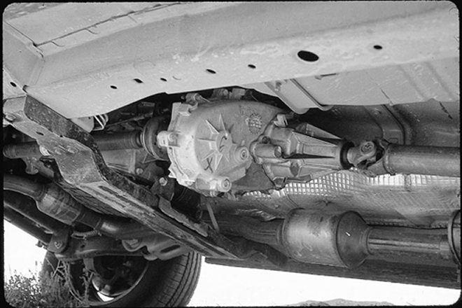 1998 Jeep Grand Cherokee Zj Np242 Hd Sye Transfer Case Jeep