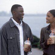 Still of Joy Bryant and Derek Luke in Antwone Fisher (2002)