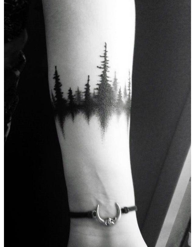 Image result for nature tattoos for men
