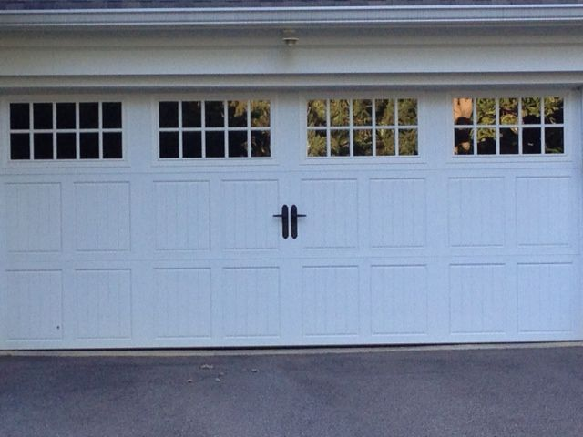 Most beautiful garage doors lach garage pinterest for Beautiful garage doors