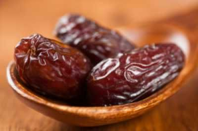 Side effects of dates fruit