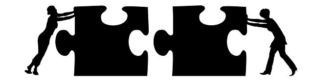 Free Image on Pixabay - Business World, Cooperation, Puzzle