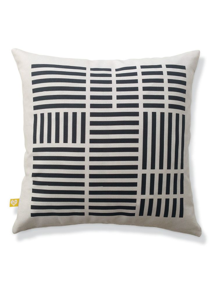 Newspaper / cushion / lavmi