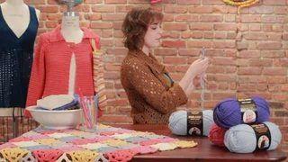 Crochet for Beginners: excellent videos.