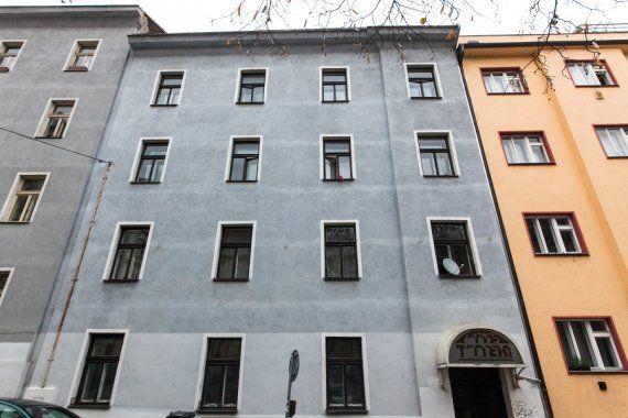 Prodej činžovního domu 435 m2, Praha 10 Vršovice, 18.000.000