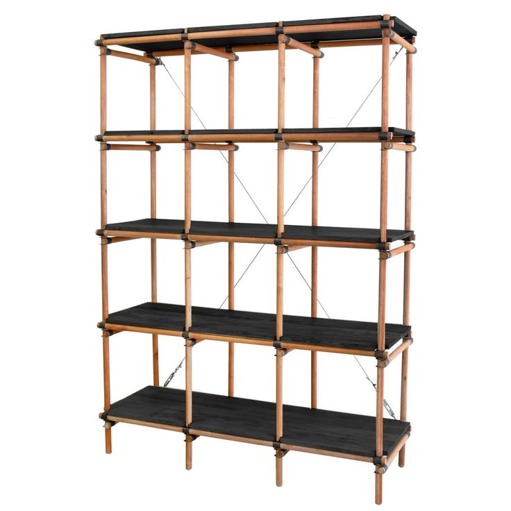 Shelving Unit • WOO Design