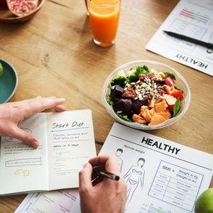 healthy diet, eating, food, vegetables, fruit
