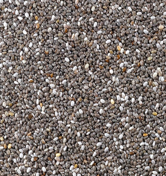 How chia seeds can help ward off pregnancy depression