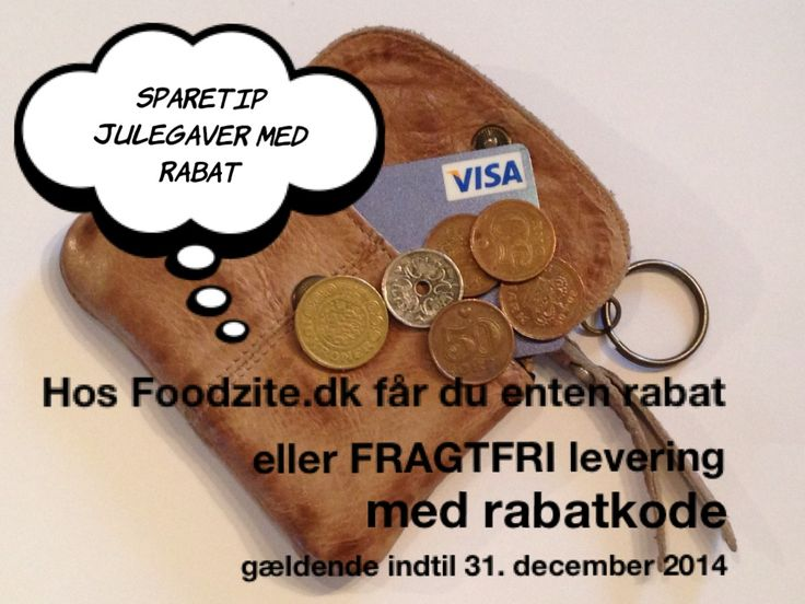 CDJetteDC's LCHF: Rabatkode til køb hos Foodzite.dk