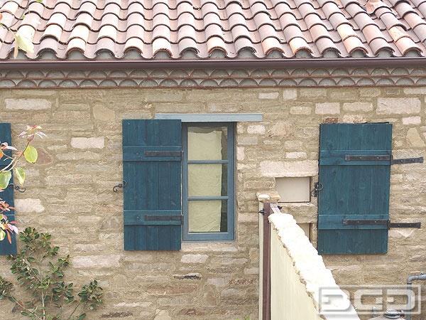 Exterior: Exterior Remodel - Stone Work