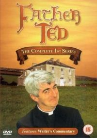 Сериал Отец Тед 1 сезон Father Ted смотреть онлайн бесплатно!