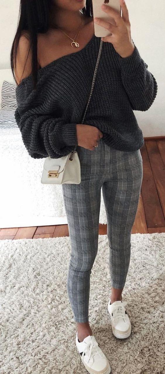 Frauen Pullover für Winter