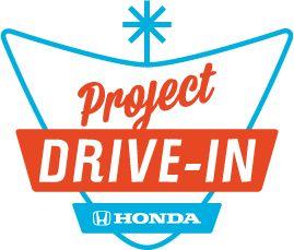 Honda is saving American Drive-In movie theaters.
