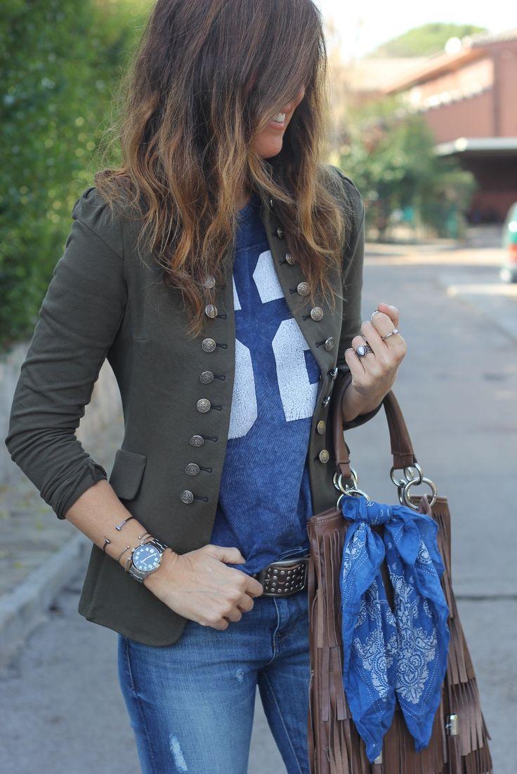 militar jacket & jeans-62200-mytenida