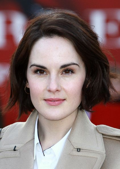 Michelle Dockery Beauty.so beautiful and so natural