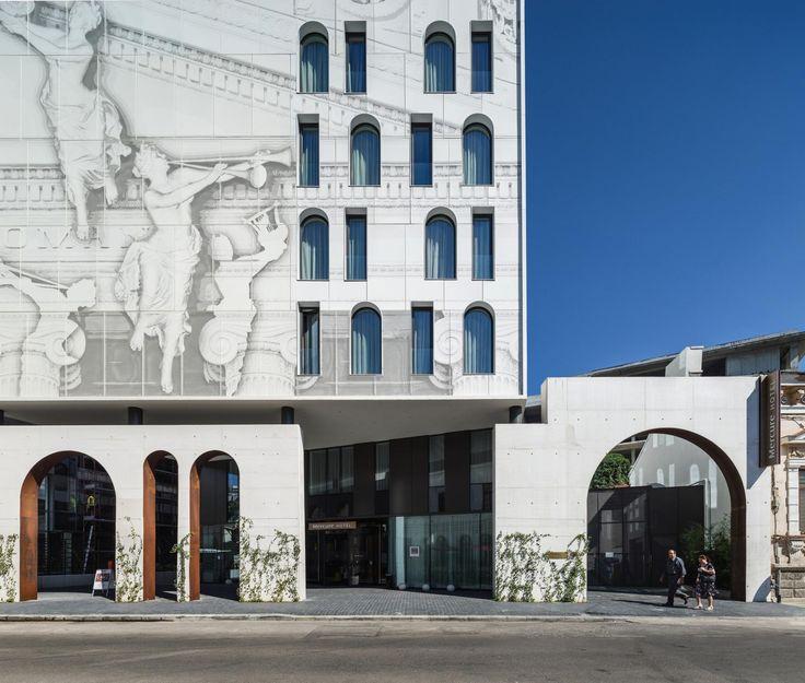 Hotel Mercure |Bucharest City Center