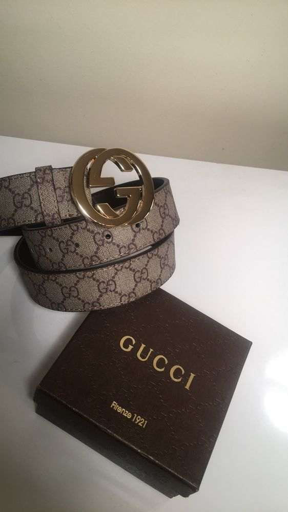 6f1daa418 Gucci Belt Double G Size 36-42 #fashion #clothing #shoes #accessories  #mensaccessories #belts (ebay link)