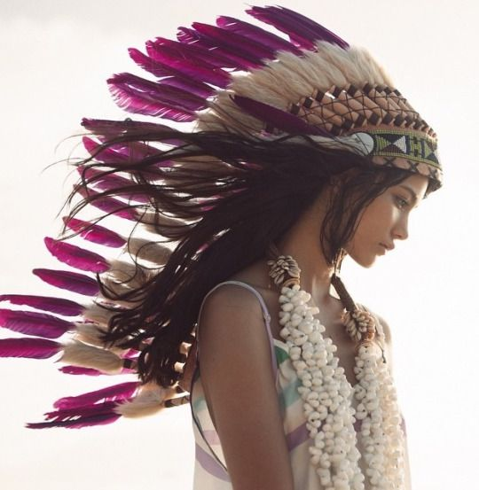 925 Best Images About Tribal Warrior Princess Head Dresses
