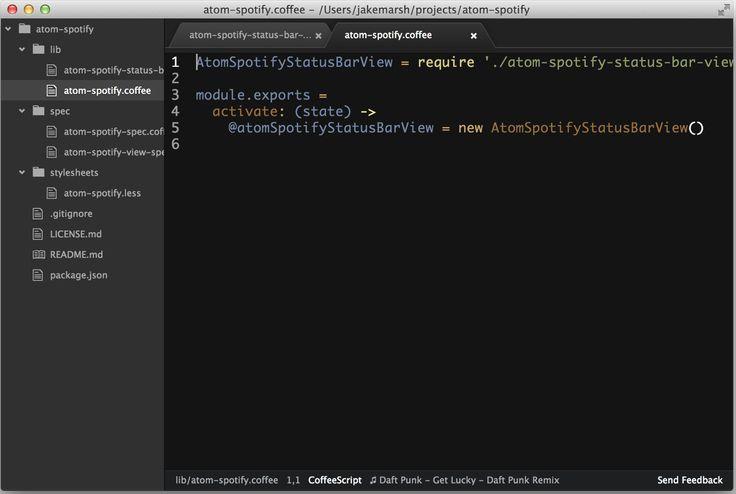 The Ultimate Atom Editor Setup (+for JS/React)