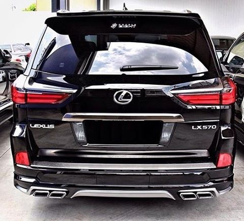 68 best Lexus LX 570 images on Pinterest  Lexus gx Dream cars