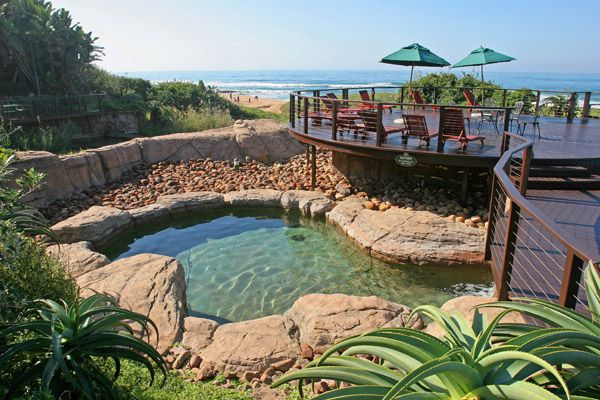 The Registry Collection - Zimbali Beach Estate, Durban North, South Africa (8990)
