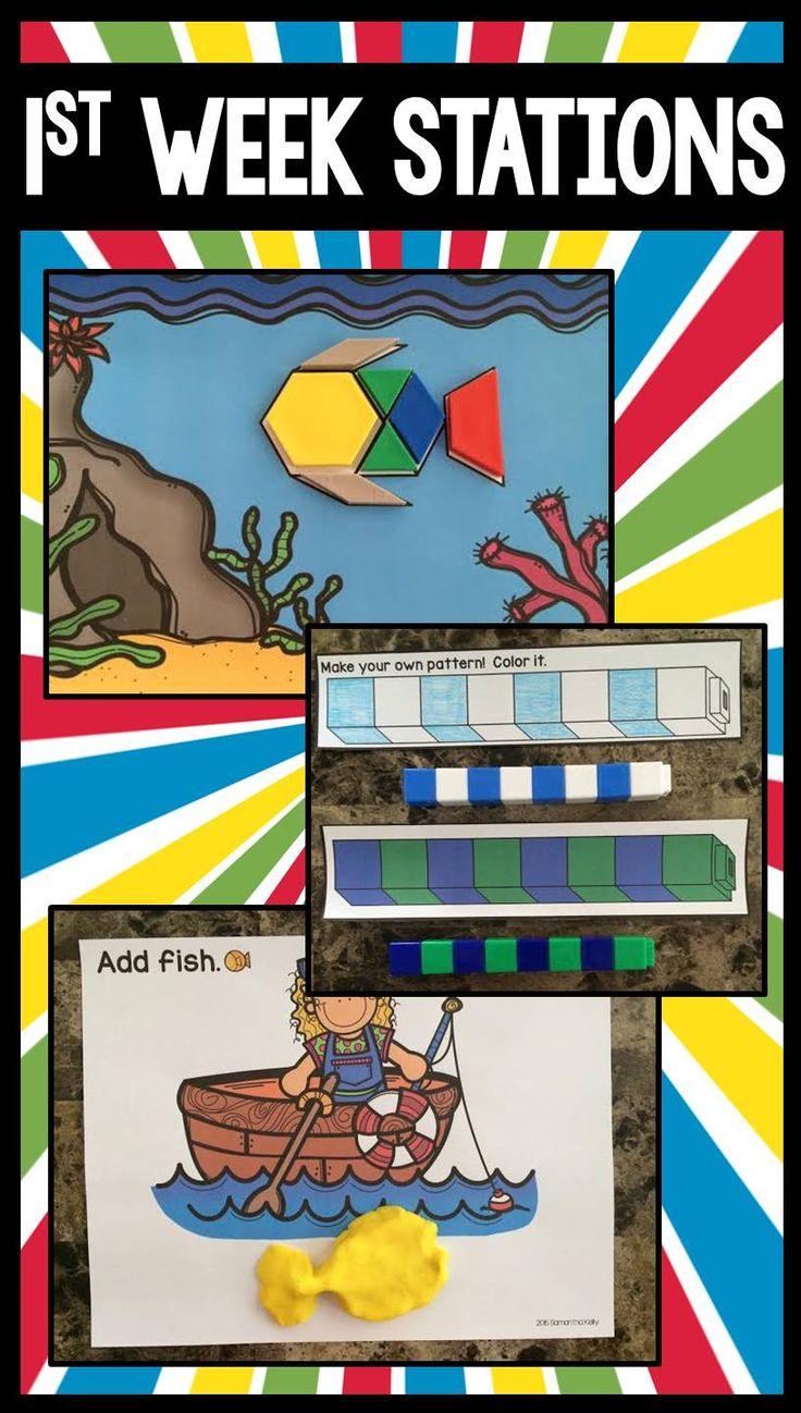 227 best Kindergarten Centers images on Pinterest | Preschool ...