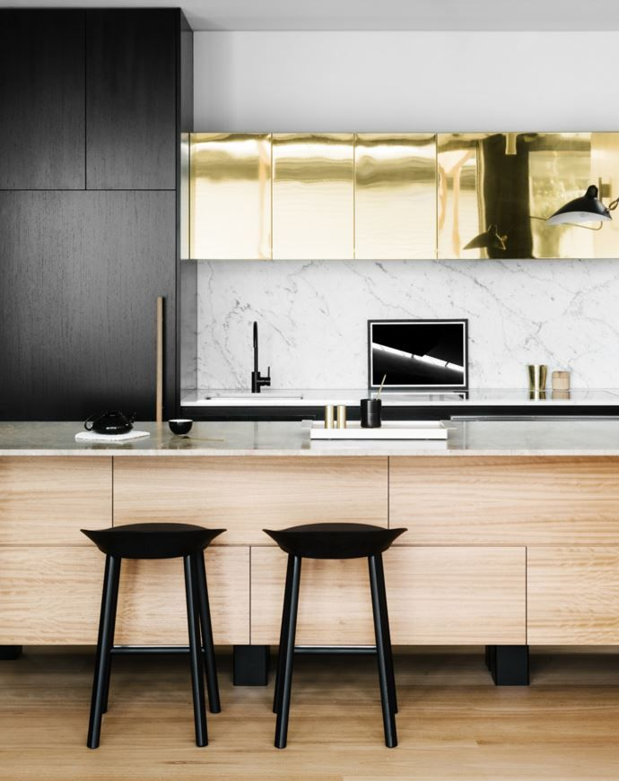 Before you pop the lid on a pot of black paint, there are important design elements to consider.