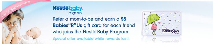 Free Kit for your Baby & Refer other Moms to Be for Special Gift~ Limited~ http://couponnannie.ca/free-kit-for-your-baby-refer-other-moms-to-be-for-special-gift-limited/