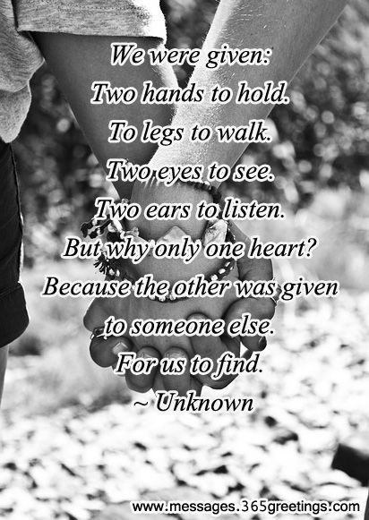 love quotes for him from her | love you with all my heart quotes, Cute teenage love quotes