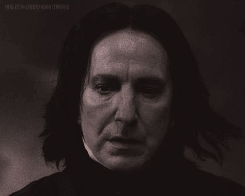 severus snape images hearts - photo #9