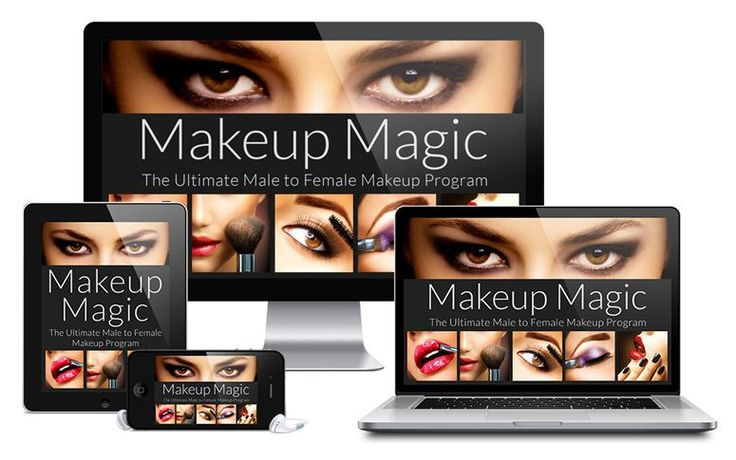 This makeup program will make your mtf transformation so much easier with in depth tutorials, tips, and tricks on all areas of makeup and feminizing your face. Go now to makeupmagicprogram.com