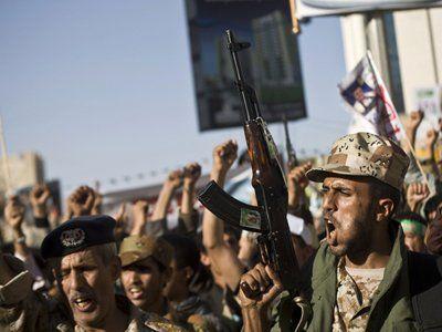 High civilian toll in Yemen conflict