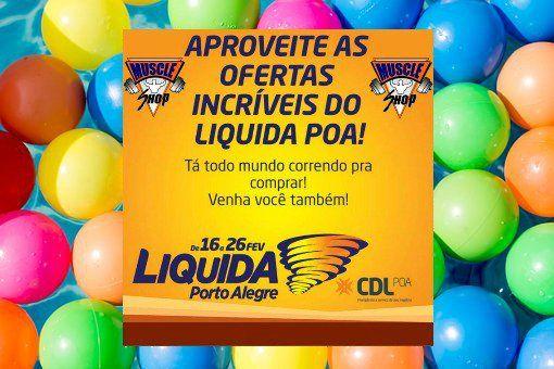 Liquida Porto Alegre