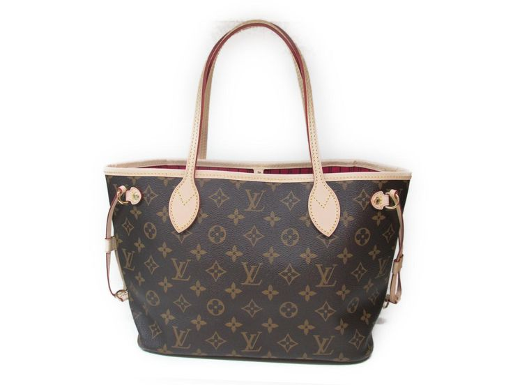 LOUIS VUITTON Neverfull PM Tote Bag M41245 Product Code:2104101565050 BRAND OFF Online Store is a shopping website run by BRAND OFF Co,Ltd.