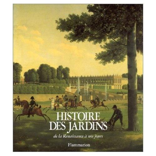 Bibliographie du cours de l'École du Louvre du 16 novembre 2012  http://www.pariscotejardin.fr/2012/11/bibliographie-du-cours-de-l-ecole-du-louvre-du-16-novembre-2012/