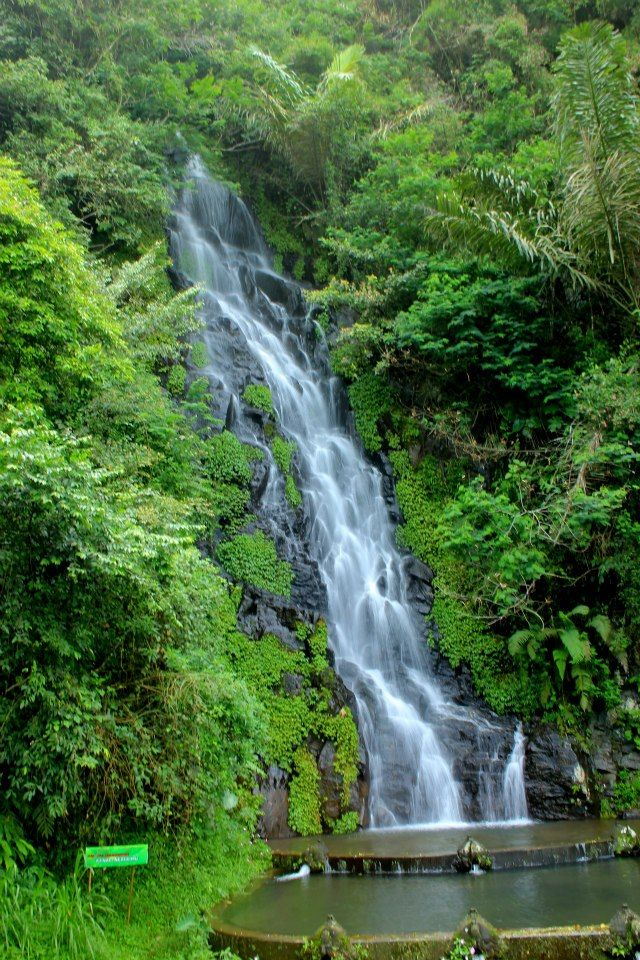 Air Terjun Seloprojo,Magelang  Regency,Center Java  #INDONESIA